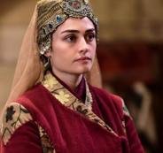 وفاة السلطانة حليمة في ارطغرل