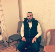 اعتقال عبد الرحمن الجليس