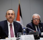 تركيا وفلسطين والضم