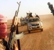داعش في الانبار