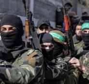 الجيش الاسرائيلي وحماس والحرب على غزة