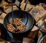 بطولة القهوة في الامارات