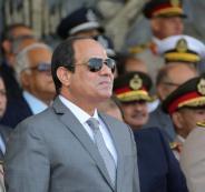 مقتل جنود مصريين في سيناء