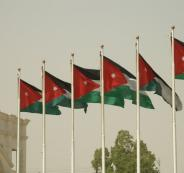 طرد السفير الاسرائيلية من الاردن