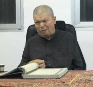 وفاة مؤسس الحركة الاسلامية بالداخل المحتل