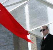 اردوغان وهولندا