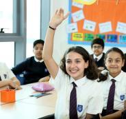 استقدام معلمين فلسطينيين الى قطر