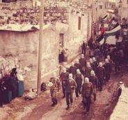 قريباً: إعادة انتاج أغاني الانتفاضة الأولى لوليد عبد السلام