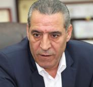 حسين الشيخ وحماس