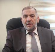 رئيس بلدية الخليل