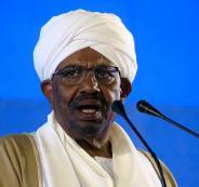 عمر البشير في قطر