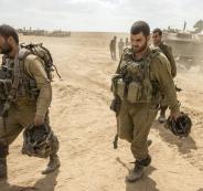 حروب الجيش الاسرائيلي
