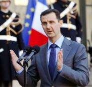 اسرائيل تهدد بشار الاسد