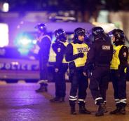 فرنسا تكشف هوية منفذ هجوم الشانزيليزيه