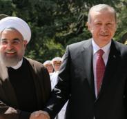 لقاء قمة يجمع أردوغان وروحاني وبوتين لبحث