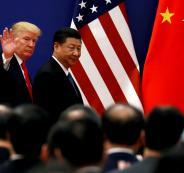 قمة صينية أمريكية محتملة