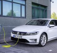 سيارات فولكس فاجن كهربائية