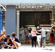 مقتل منفذ هجوم برشلونة