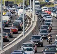 بريطانيا وسيارات البنزين والديزل