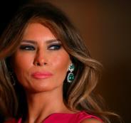 هكر يخترق حسابات ميلانيا ترامب