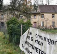 بيع قرية ألمانية بـ140 ألف يورو