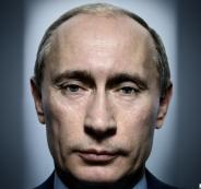 بوتين اقوى رجل في العالم