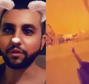 السجن عام واحد وغرامة 20 ألف ريال لسفاح القطط في جدة