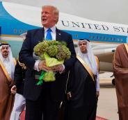 السعودية تشتري اسلحة