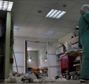 مستشفى ابو يوسف النجار