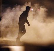 مواجهات واعتقالات في جنين ونابلس