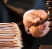 الاشغال الشاقة المؤقتة مدة 5 سنوات لمدان بتهمة التخابر بجنين
