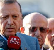 اردوغان: الدول المقاطعة لقطر تقلل من احترام تركيا