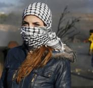 اجمل نساء الشرق الاوسط