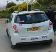 الشرطة الاسرائيلية تستخدم لأول مرة مستعربين لاعتقال مستوطن