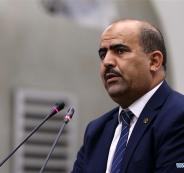 رئاسة البرلمان الجزائري