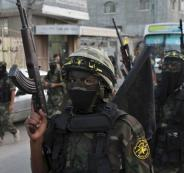 اسرائيل وقطاع غزة وسرايا القدس