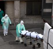وفيات فيروس كورونا في صفوف الجاليات الفلسطينية