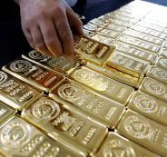 تركيا والذهب