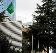 تفتيش منزل القنصل السعودي في تركيا