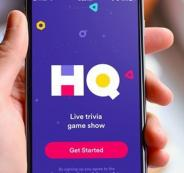 Facebook Live Trivia Game