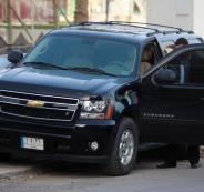 الموازنة العراقية الجديدة تفرض على المسؤوليين تحديد عد سياراتهم