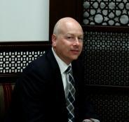 غرينبلات يعلق على اتفاق التهدئة بين حماس واسرائيل