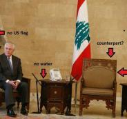 وزير الخارجية الأميركية يضطر للانتظار