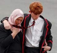 تبرعات لصالح ضحايا الهجوم الارهابي في نيوزيلندا