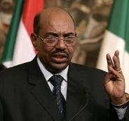 عمر البشير والقمة العربية الاسلامية الامريكية