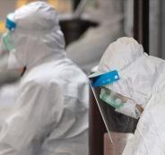 اجراءات فحص فيروس كورونا