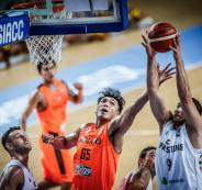 سرية رام الله يتأهل لبطولة الأندية الآسيوية لكرة السلة