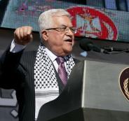 عباس واسرائيل