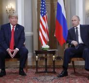 ترامب وروسيا