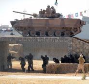 الجيش الامريكي يوقف تدريباته العسكرية مع دول الخليج بسبب أزمة قطر